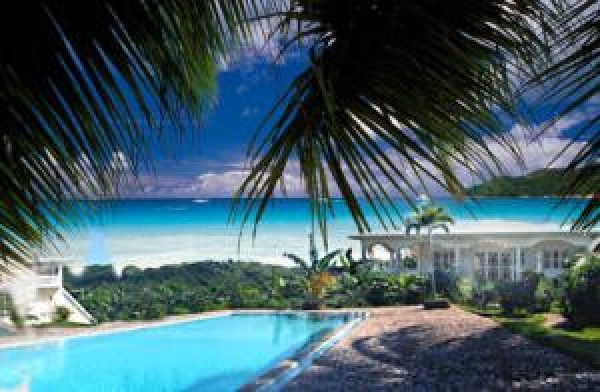 INDIVIDUAL VACATION IN THE CARIBBEAN